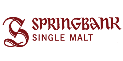 Springbank Logo - Whisky And Donuts - WhiskyAndDonuts.com