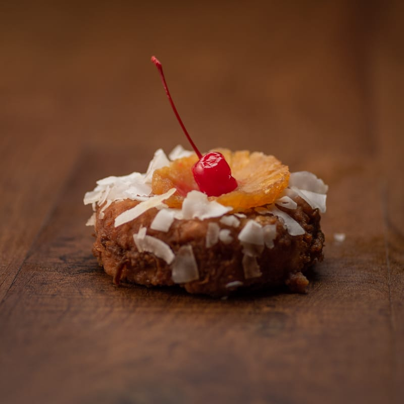 Barrell Batch 015 - Pina Colada - Whisky And Donuts - WhiskyAndDonuts.com