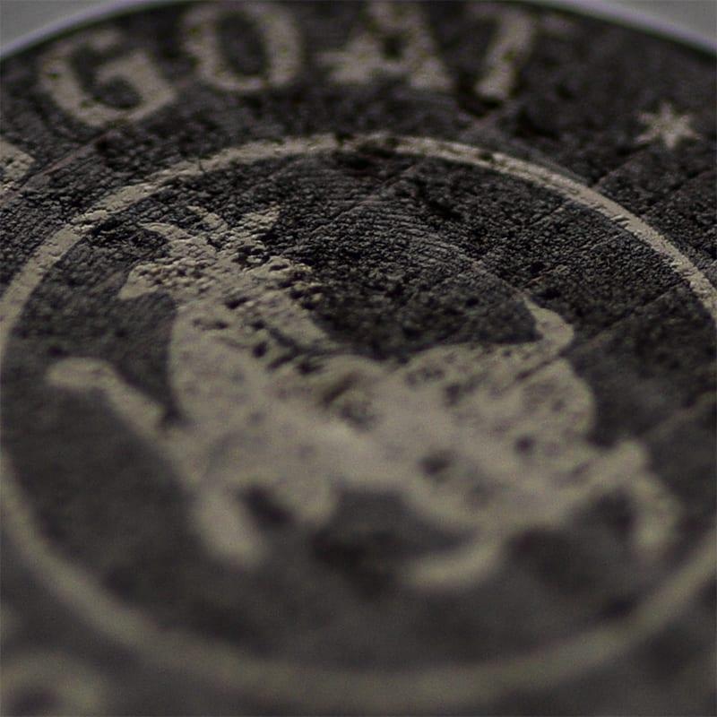 Limousin Rye | Vegan Bibingka - Whisky And Donuts - WhiskyAndDonuts.com