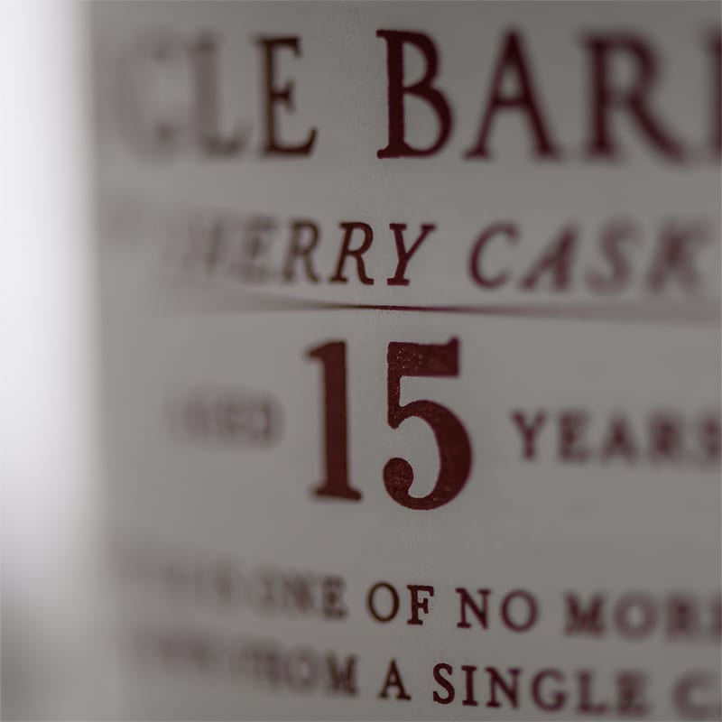 Balvenie 15 Single Barrel |The Ispahan - Whisky And Donuts - WhiskyAndDonuts.com