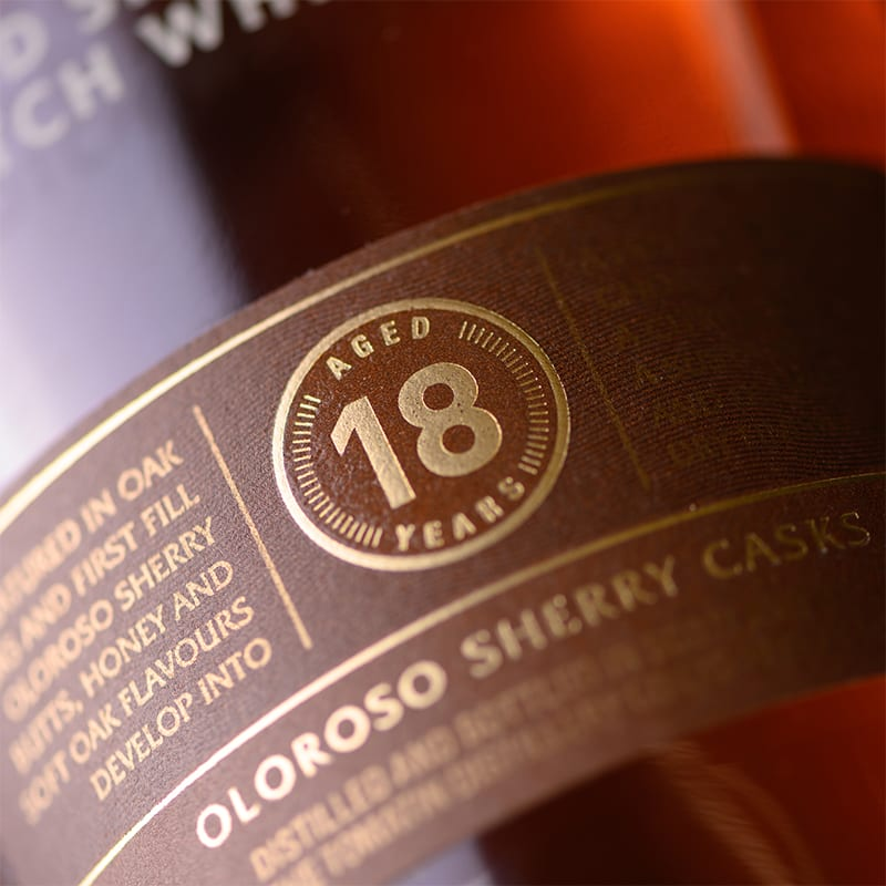 Tomatin 18 | Camp Fire - Whisky And Donuts - WhiskyAndDonuts.com